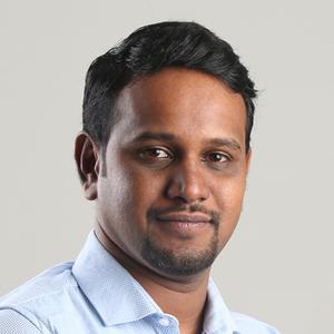 Anish Achuthan, Open, Fintech