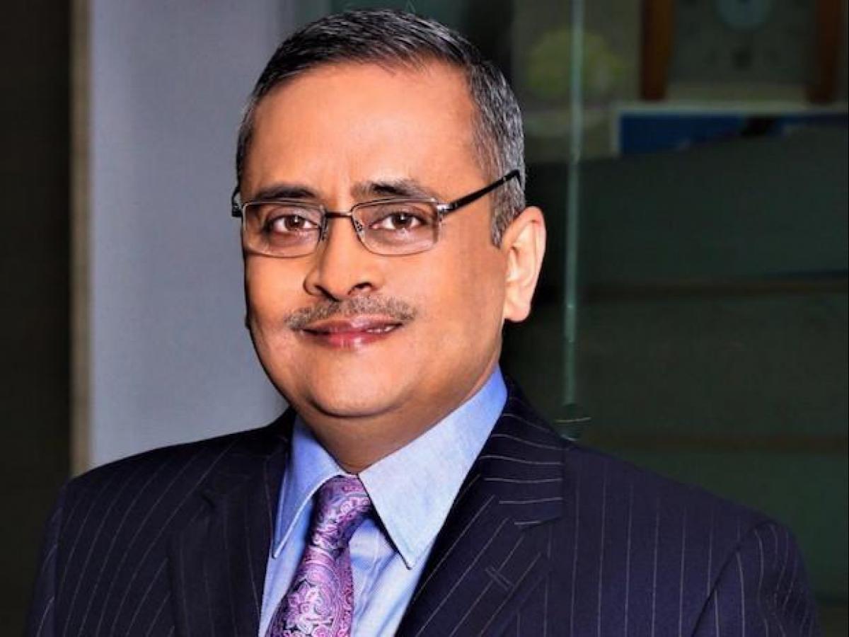 Jayant Krishna, UKIBC