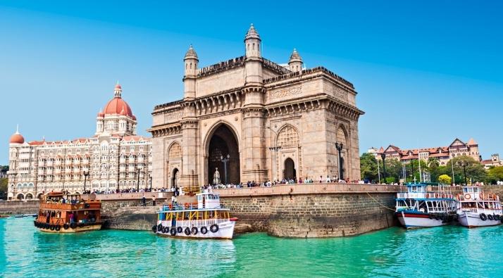 Mumbai,