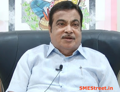 Union Minister Nitin Gadkari Calls for Creation of Ratings System for Monitoring of MSME Schemes
