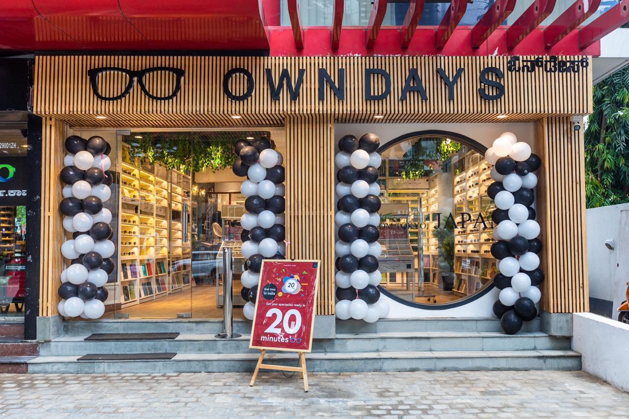 Onwdays store