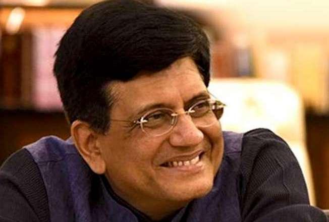 Piyush Goyal Calls for More Participation on GeM and Public Procurement Portal