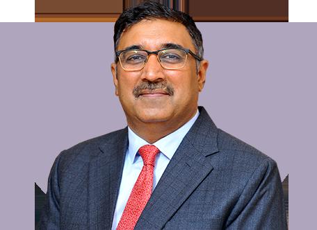 Rajesh Sharma, Capri Global, MSME Finance, MSME Lending