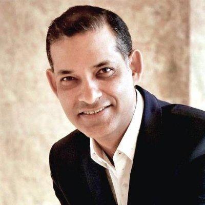 Rajiv Kaul, CMS Info Systems