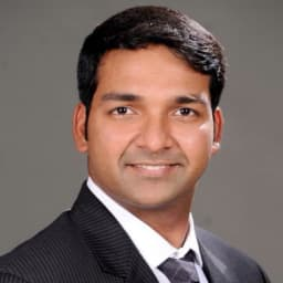 Rajiv Ramanan, Freshworks