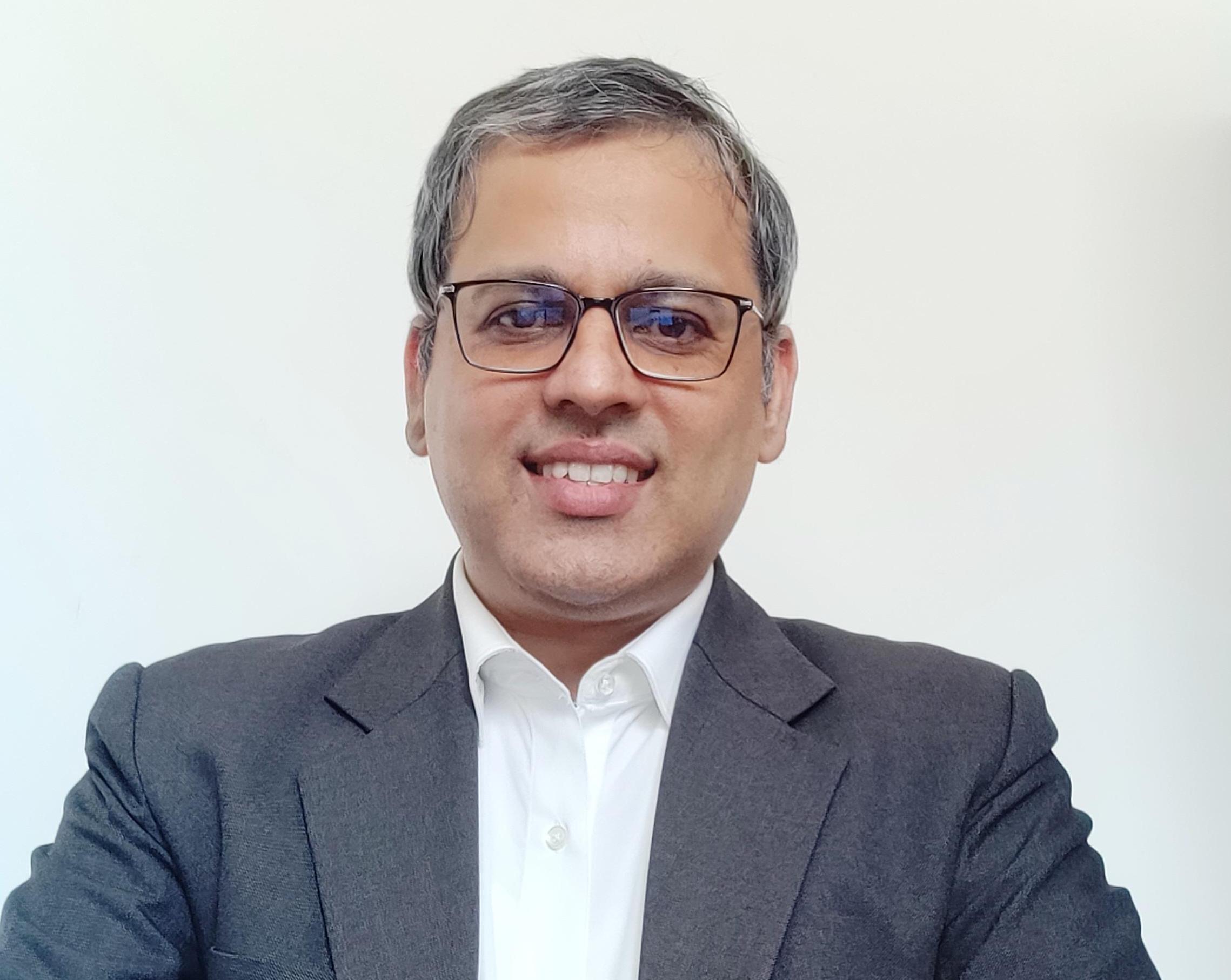 Samir Sathe, Wadhwani Foundation, Wadhwani Advantage,