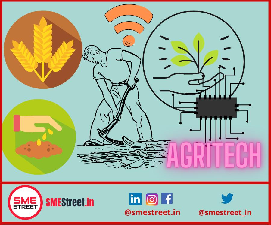 AgriTech, SMEStreet