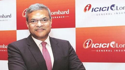 Bhargav Dasgupta, ICICI Lombard