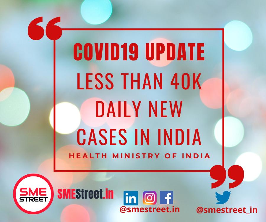 COVID19 Update, SMEStreet,