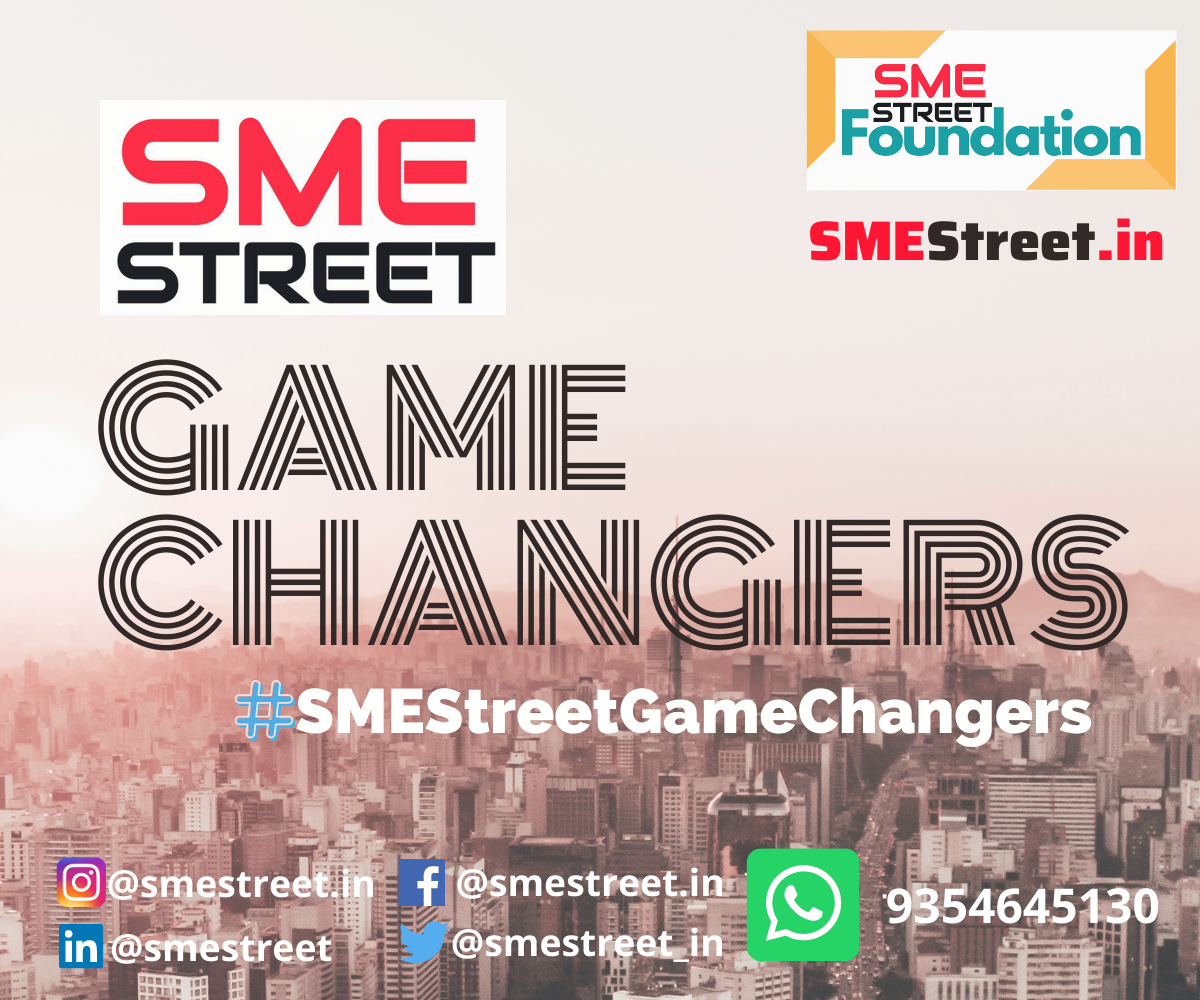 SMEStreet GameChangers: Salute to Corporate COVID Warriors