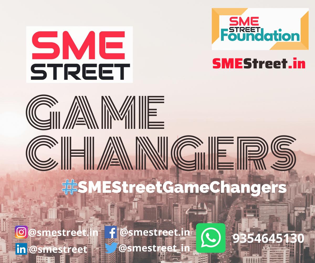Game Changers, SMEStreet GameChangers, COVID-19, CXOs, CEOs, CMOs, CTOs, CIOs