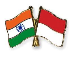 India-Indonesia