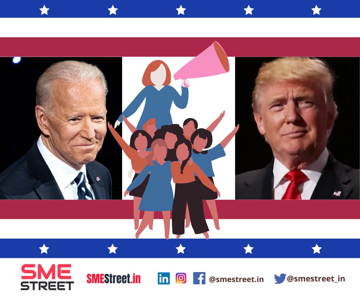 Joe Biden, US Elections, Donald Trump, SMEStreet