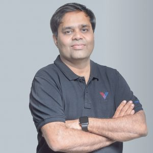 Ram Iyer, Vayana