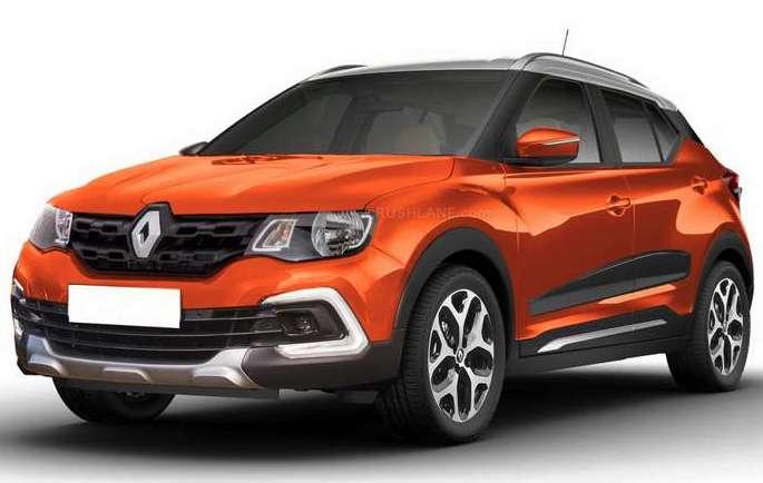 Renault, Kiger