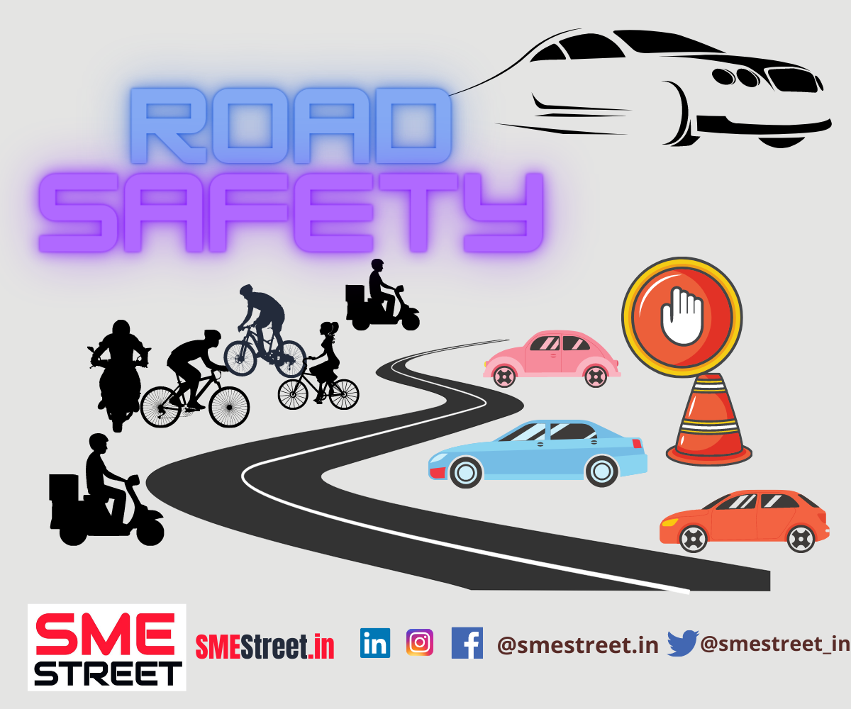 SMEStreet.in, Road Safety