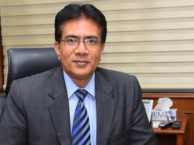 Vinay M.Tonse, SBI FM