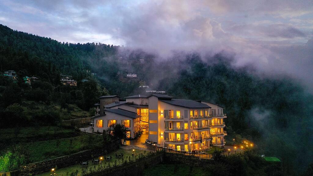 ITC, Shimla