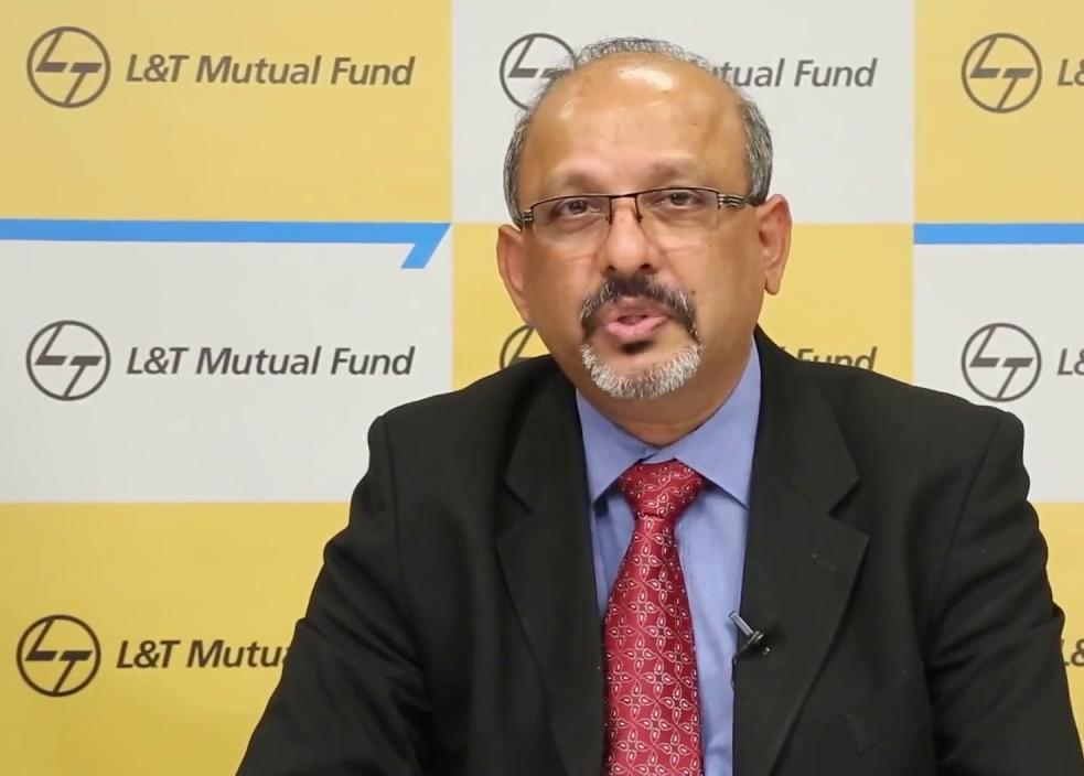 Kailash KUlkarni, L&T Mutual Fund