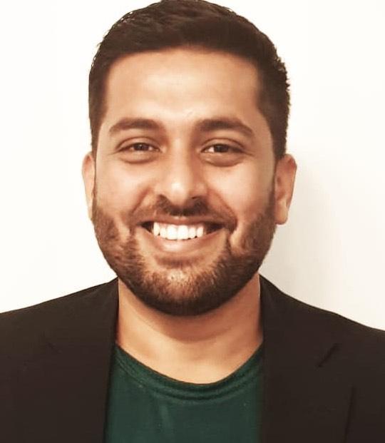 Mr. Ankit Kumar,Managing Partner, AlternativeGlobal