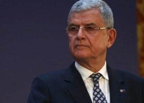 Volkan Bozkir, UNGA