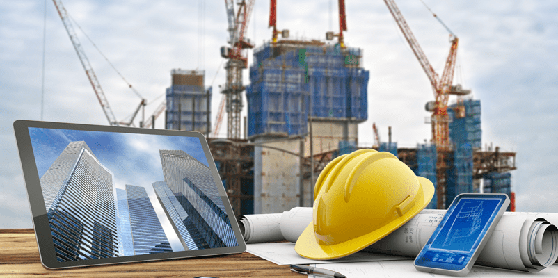 Technologies in Construction and INfra