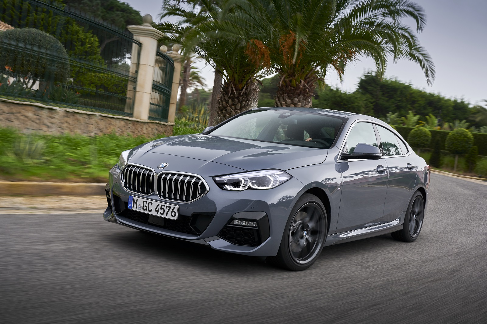 New BMW 220i M Sport Launched in India