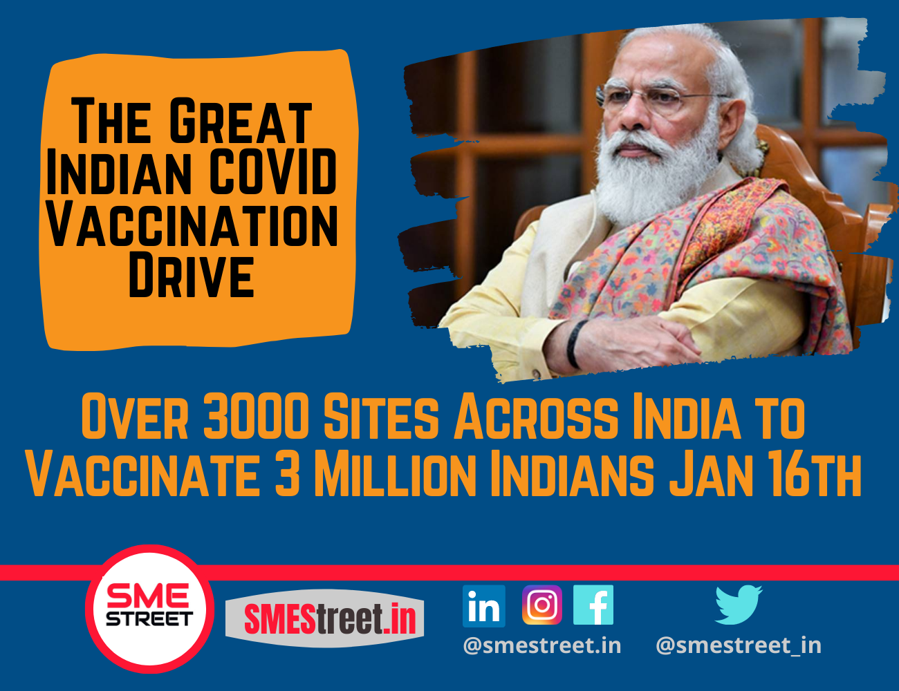India Took 92 Days to Reach 12 Crore Vaccinations: Fastest in the World