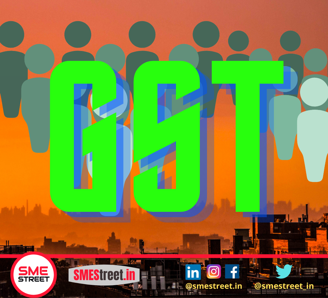 GST, SMEStreet