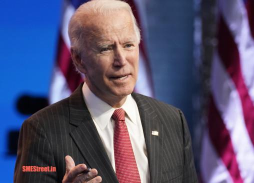 Joe Biden, SMEStreet,
