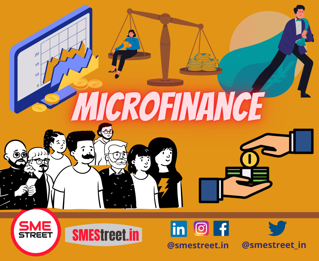 Microfinance, SMEStreet