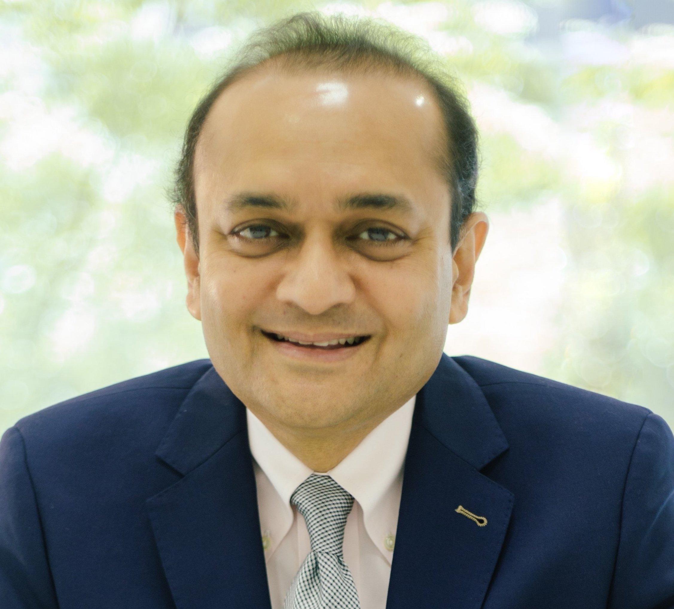 Mr. Rajiv Gandhi, CEO & MD, Hester Biosciences Ltd
