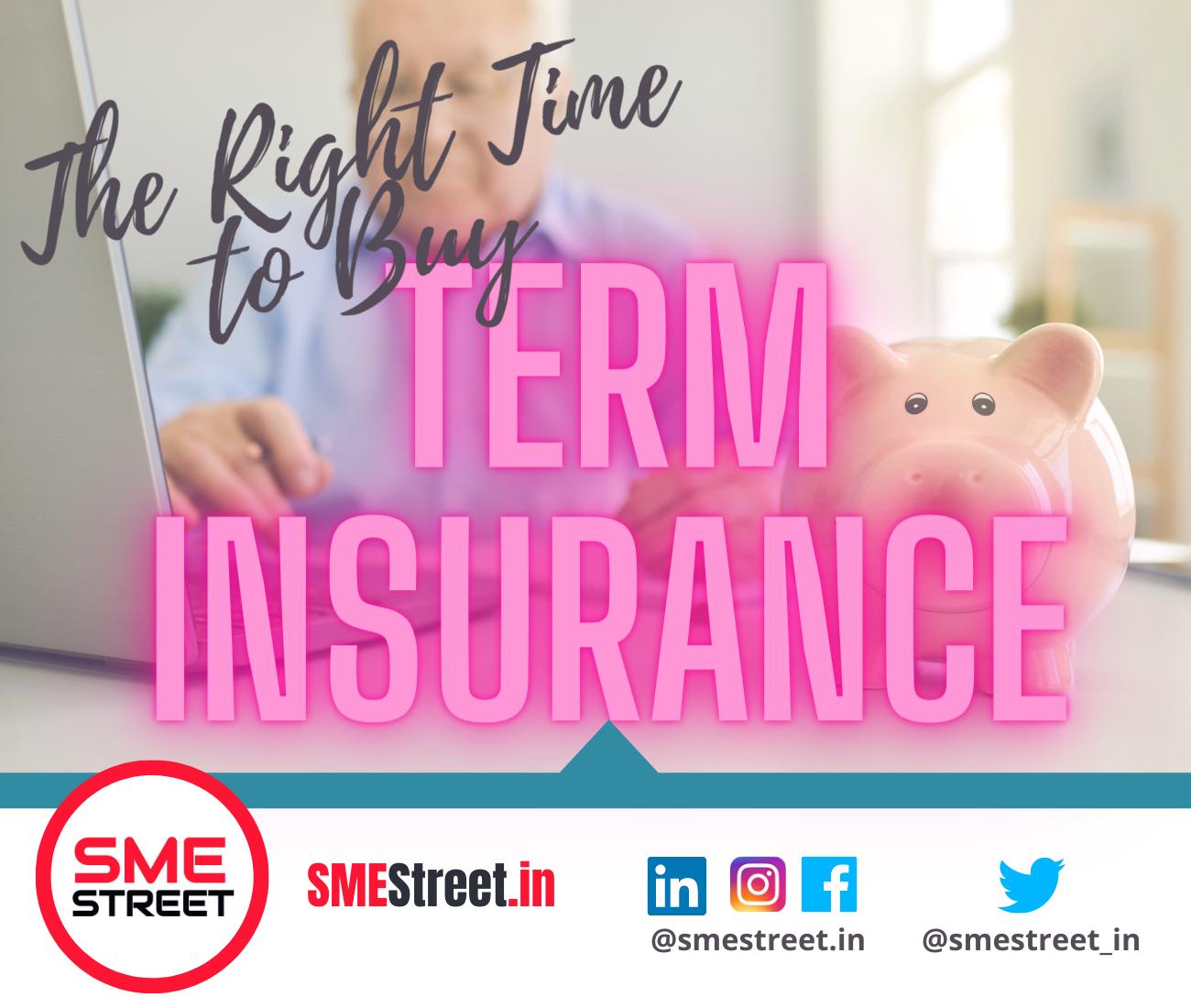 Term Insurance,