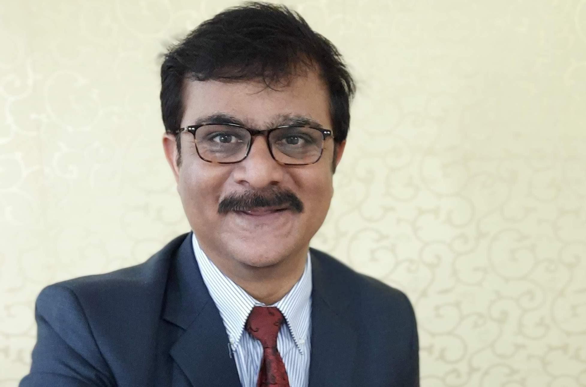 Ajay Batra Executive VP, Venture Fastrack at Wadhwani Foundation