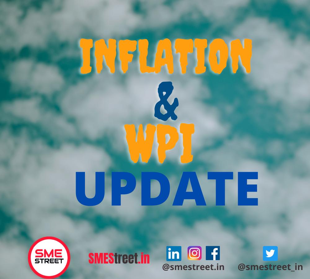 Inflation, WPI Report SMEStreet