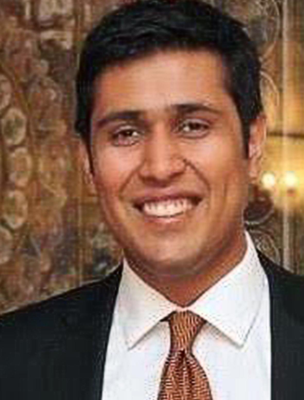 Mr Raghav Gupta, Director, Kanchan Metals