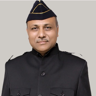 Ramesh Agarwal, APML