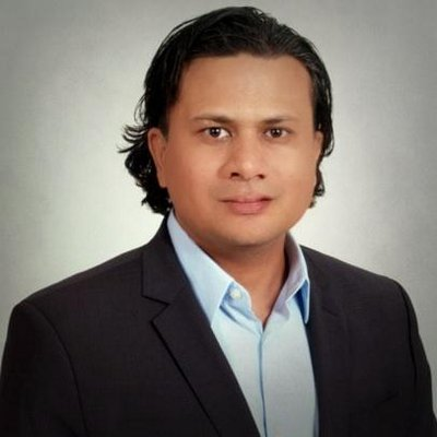 Vishal Ganeriwala, CITRIX