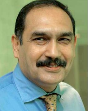 Dr Harsh Mahajan, Mahajan Imaging, NATHEALTH