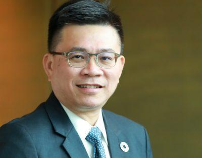 Siang Hee Tan, CropLife Asia