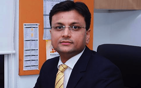 Abhijit Kishore, Vi, Vodafone,