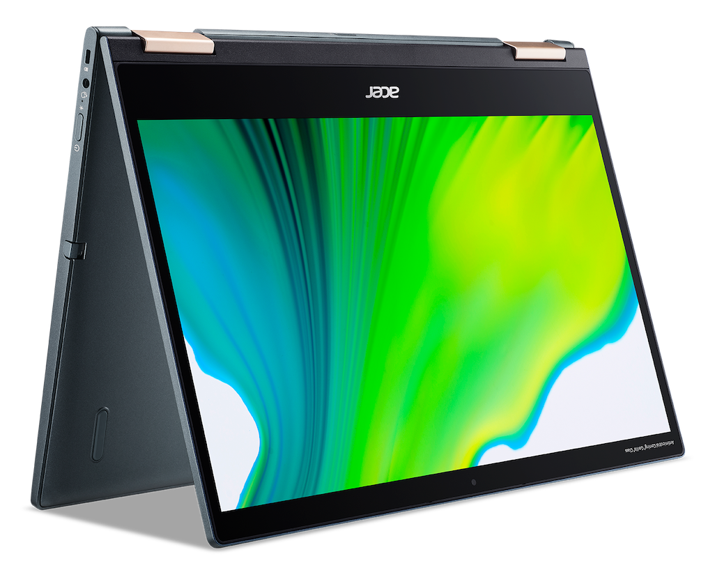 Acer Launches Spin 7 – India's First 5G Enabled Laptop