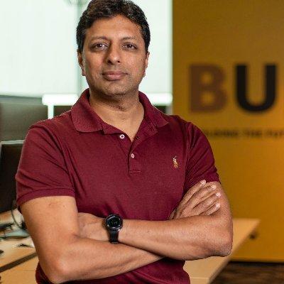 Amit Agarwal, Amazon, SMEs
