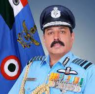 Indian Chief of Air Staff Air Chief Marshal RKS Bhadauria to Visit France
