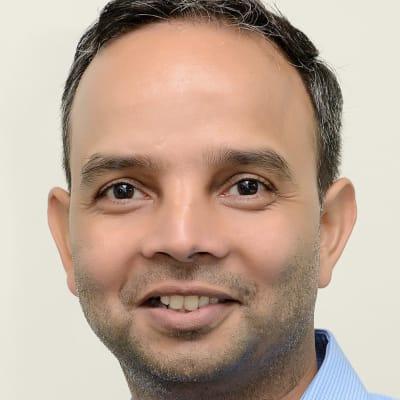 Dinesh Ajmera, Atlassian
