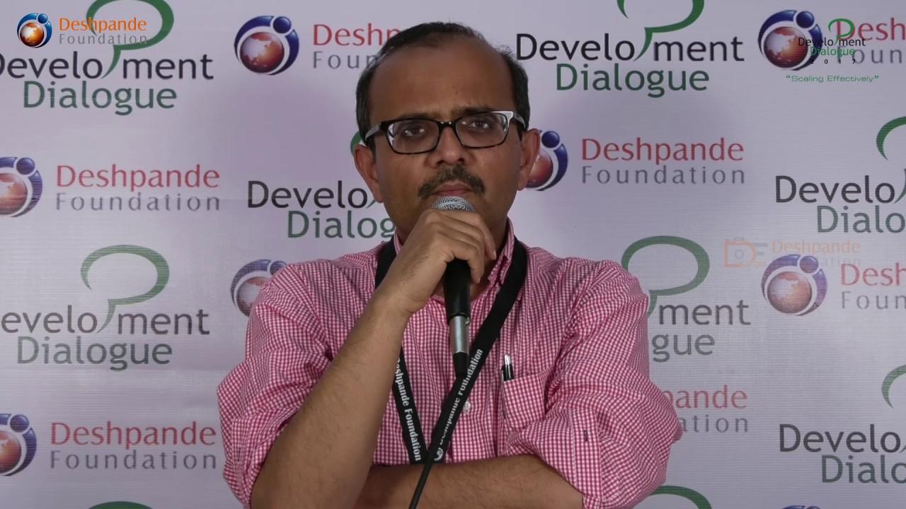 Dr Chintan Vaishnav , Niti Aayog, AIM