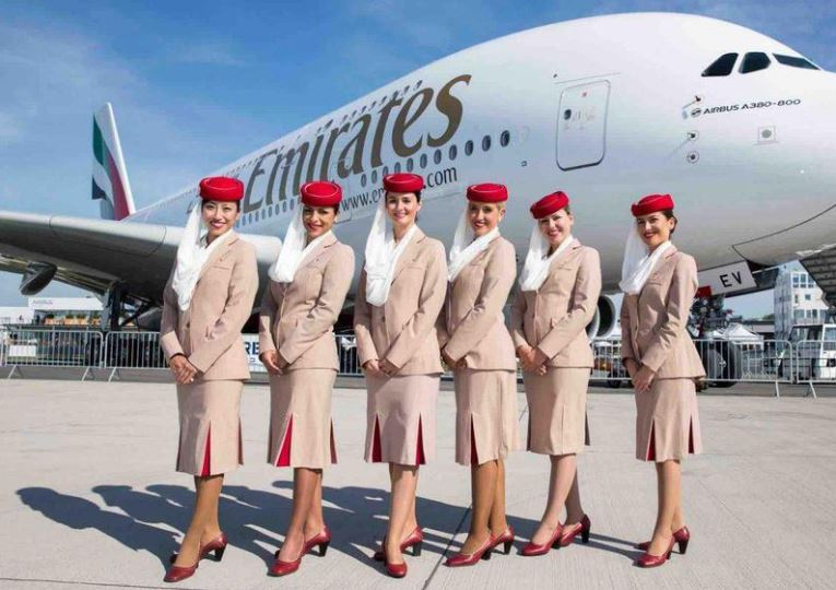Dubai's Emirates to Suspend Flights to India from April 24