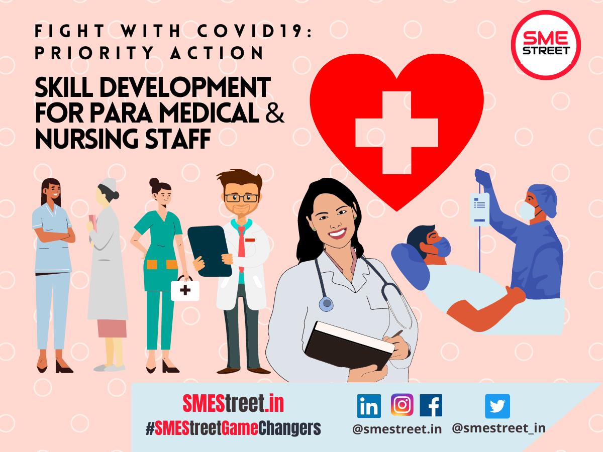 Fight with COVID, SMEStreet , COrona, COVID-19, Faiz Askari