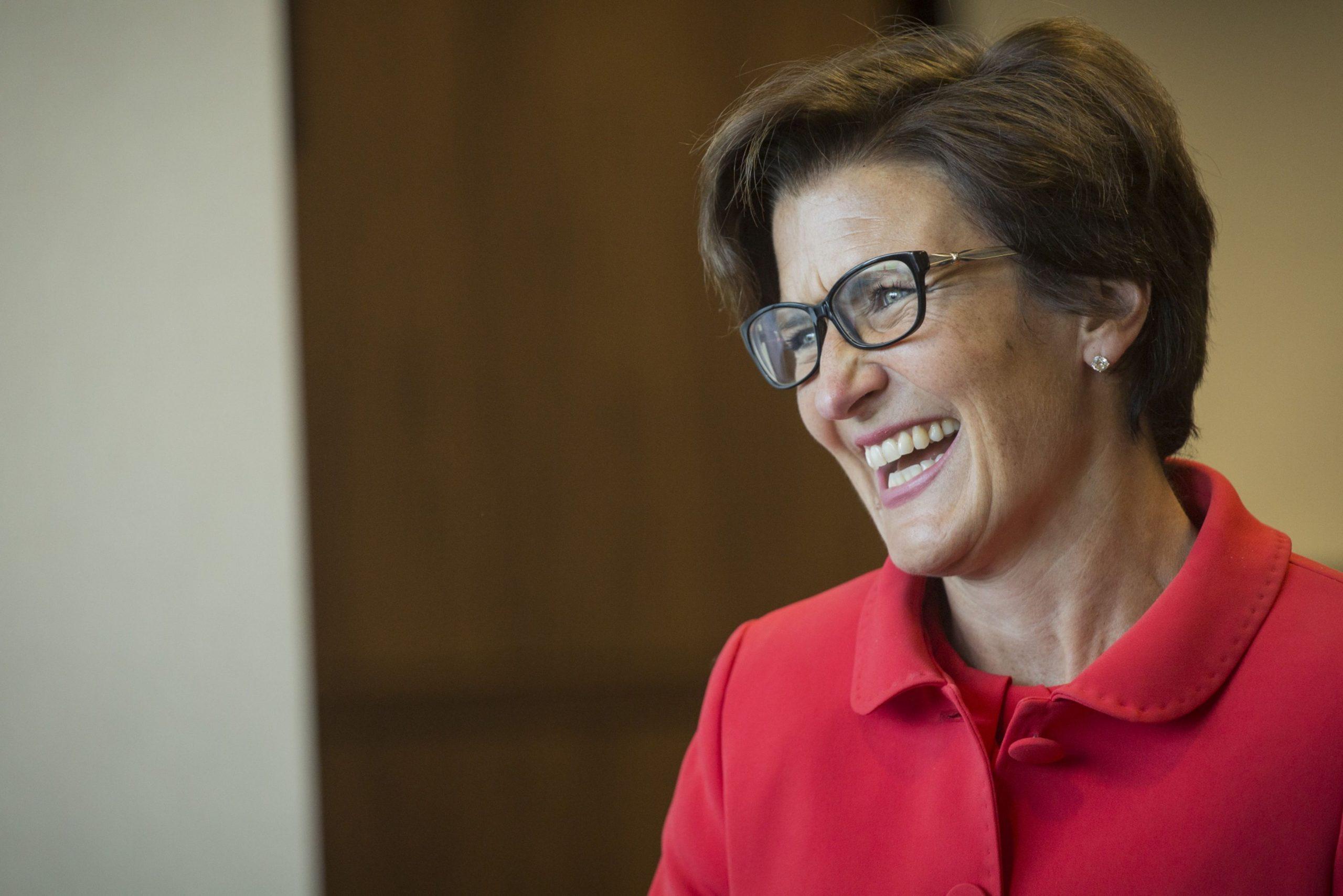 Jane Fraser, Citigroup, Citi Bank
