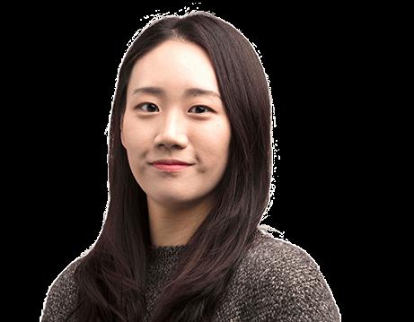 Ji Hyun Chong-Co Founder